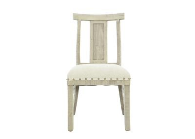 Image for ASHLAND CUSHION SIDE CHAIR