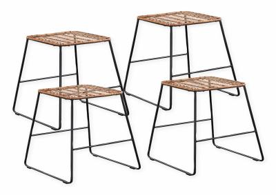Image for 4 Pk Stools
