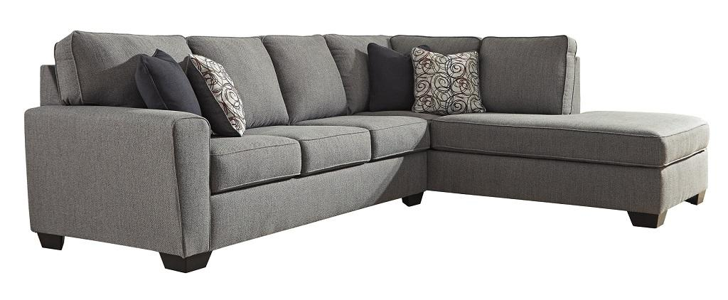 Laurie LAF Sofa Sectional,Jaron's Showcase