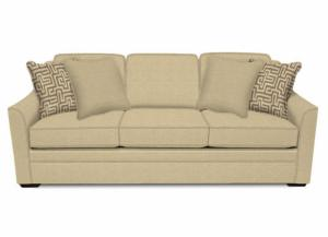 Image for Logan Queen Sleeper Sofa