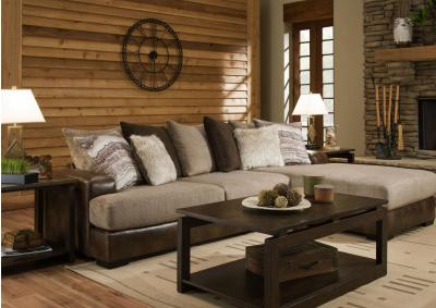 Image for Wesley LAF Sofa Sectional