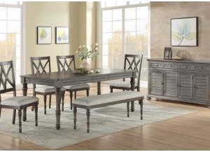 Image for Linnett Table