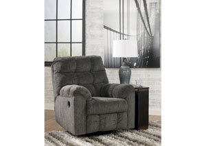 Image for Kingsley Swivel Rocker Recliner