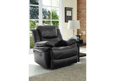 Image for Flynn Glider Recliner