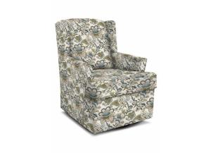 Image for Chesterfield Swivel Chair