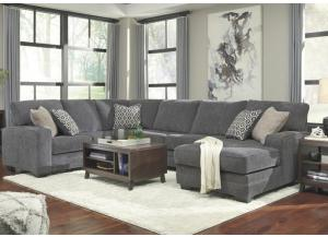 Image for Taylor RAF Corner Chaise Sectional