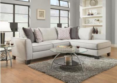 Image for Mica RAF Chaise and LAF Chaise Sectional
