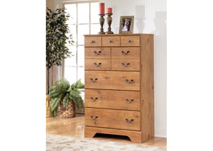 Image for Rustic Chest