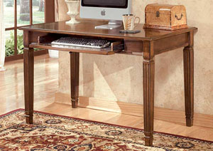 Image for Hamlyn Small Leg Desk