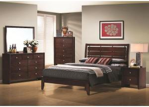 Image for Serenity Queen Bed