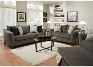 Image for Alby Queen Sleeper Sofa