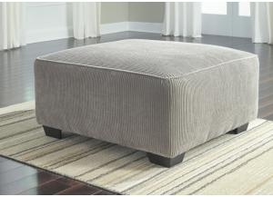 Image for Justin Gray Cocktail Ottoman