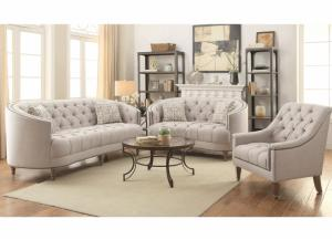 Image for Brussel Sofa and Loveseat