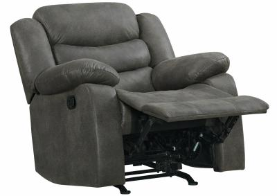 Image for Expedition Shadow Rocker Recliner