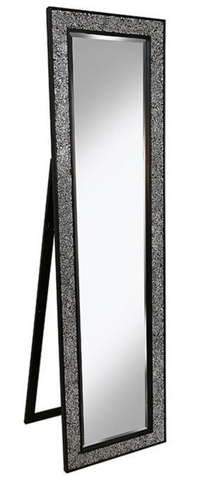 FLMR-1001 STAND UP MIRROR,Jerusalem Furniture