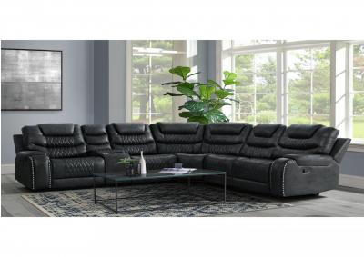 Image for UPM3006-Sectional