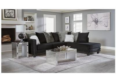 Image for 3076- 2 PC SECTIONAL