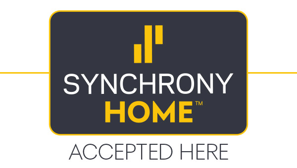 Synchrony Accepted Here