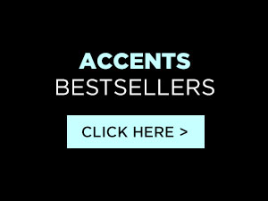 Accents Bestsellers