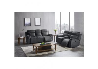 Image for  TANGO POWER RECLINING SOFA & LOVESEAT W/BLUETOOTH SPEAKER