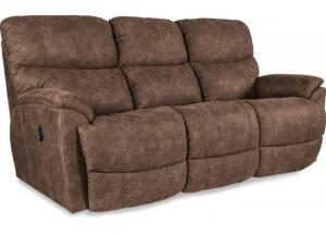 Image for La-Z-Boy Trouper Reclining Sofa with iClean Fabric 440724 E153775