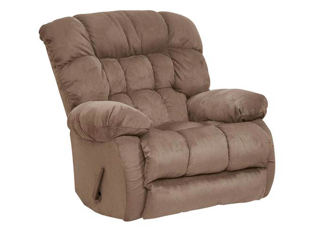 Teddy Saddle Recliner,In-Store Products