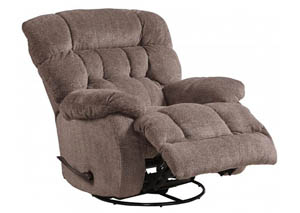 Image for Daly Chateau Swivel Recliner