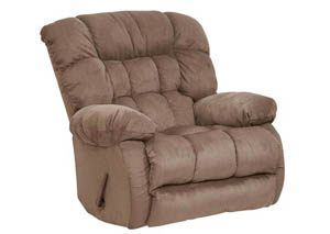 Image for Teddy Saddle Recliner