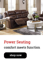 Power Seating