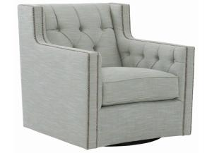 Image for CANDACE SWIVEL  CHAIR B7272SA