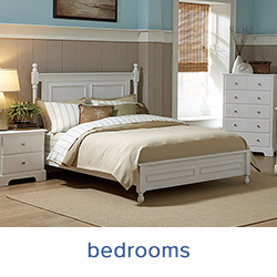 Swedish Style Bedroom Set