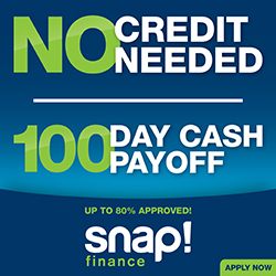 Snap Financing - Apply Now