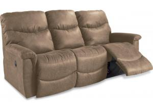 Image for La-z-boy James Reclining Sofa