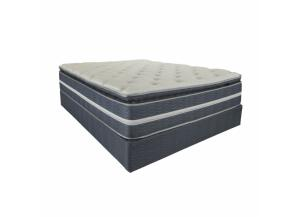 Image for Southerland Sonata Ultra Pillowtop Queen Mattress Set