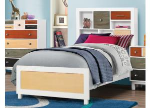 Image for Twin Bed