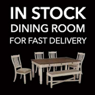 In Stock Dining Room