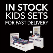 In Stock Kids Sets