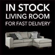 In Stock Living Room Set