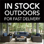 In Stock Outdoors
