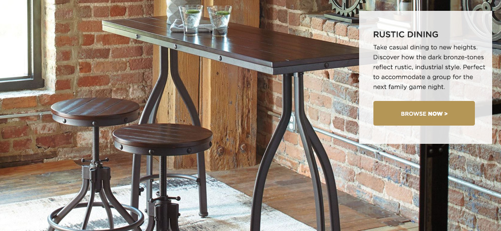 Stylish Dinning Table