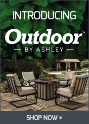 Ashley Outdoor Furniture Magazine