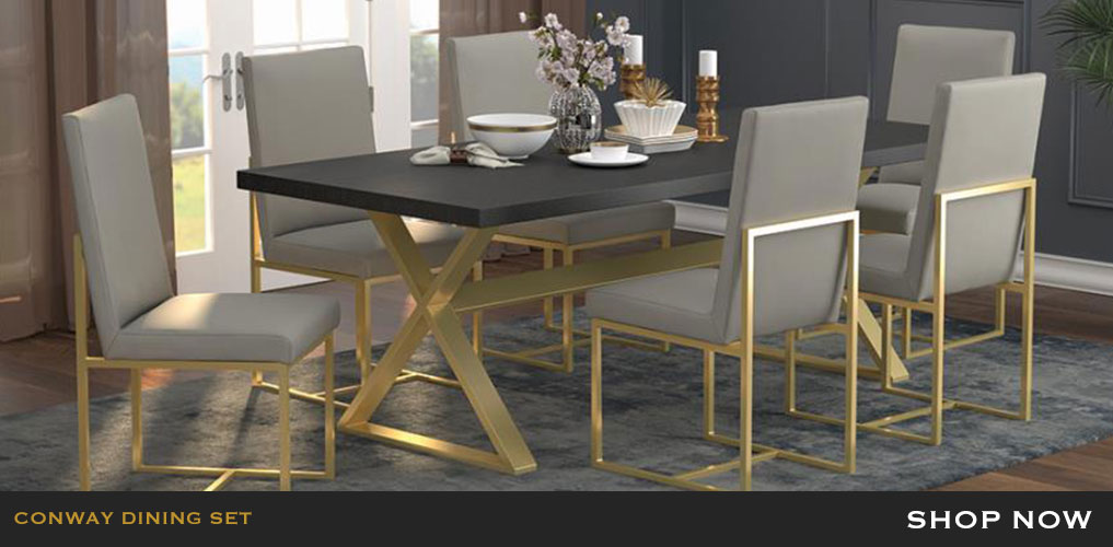 Conway Dining Set