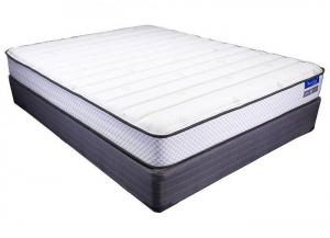 Image for Barcelona Twin Mattress Set