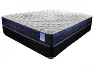 Image for Montego Bay Euro Plush Twin Mattress Only