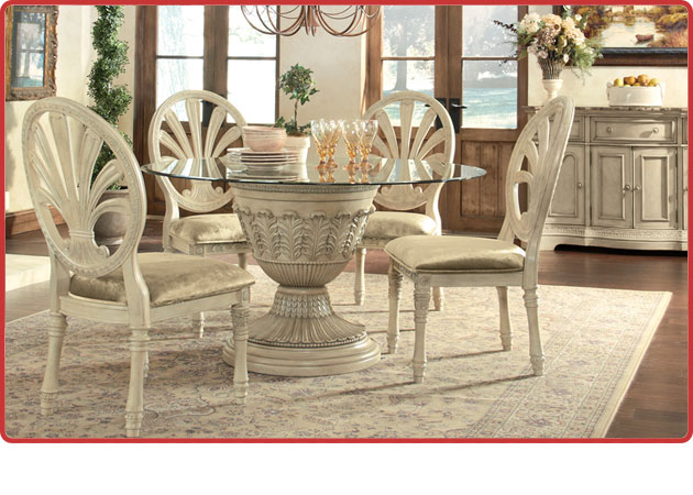 Affordable Dining Room Table Sets In Weslaco, TX