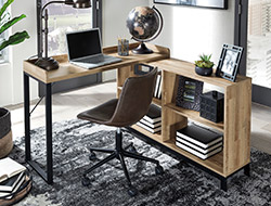 Home Office Furniture San Antonio, TX