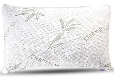 Image for Queen Bamboo Pillow