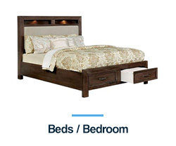 Shop Beds & Bedrooms