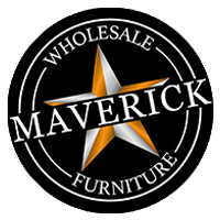 Maverick Wholesale Furniture logo