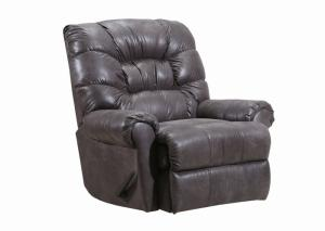 Image for 4204 Cortez steel recliner